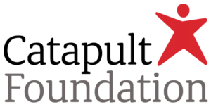 Catapult Foundation logo only