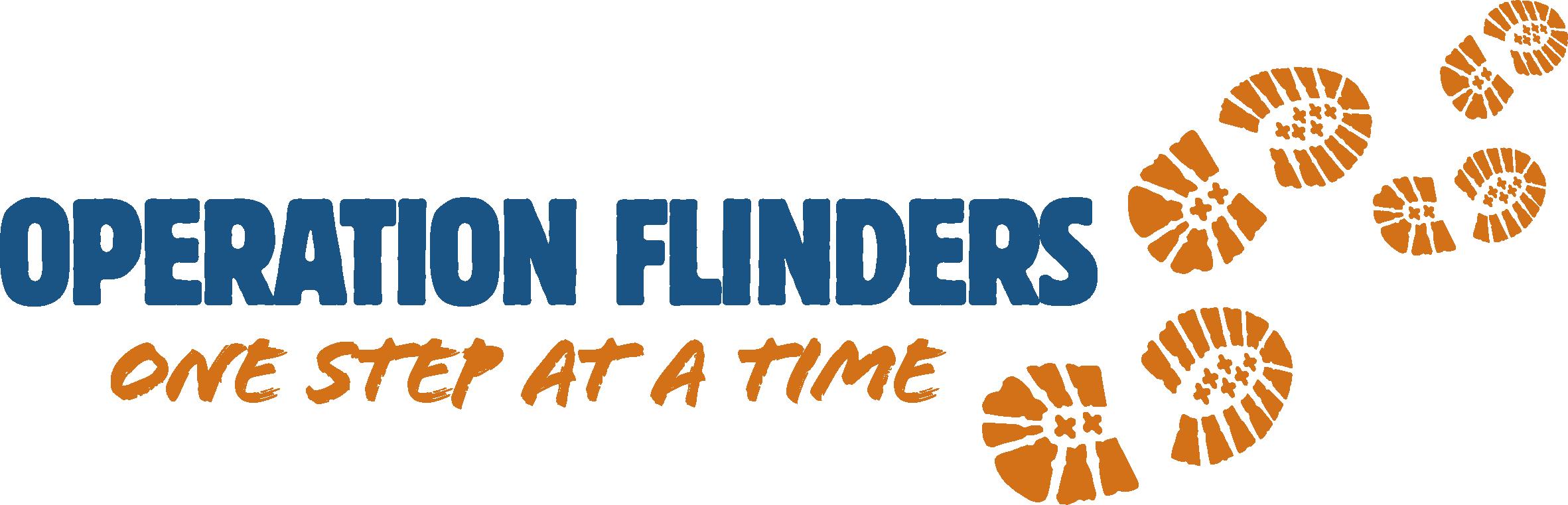 Operation Flinders Foundation